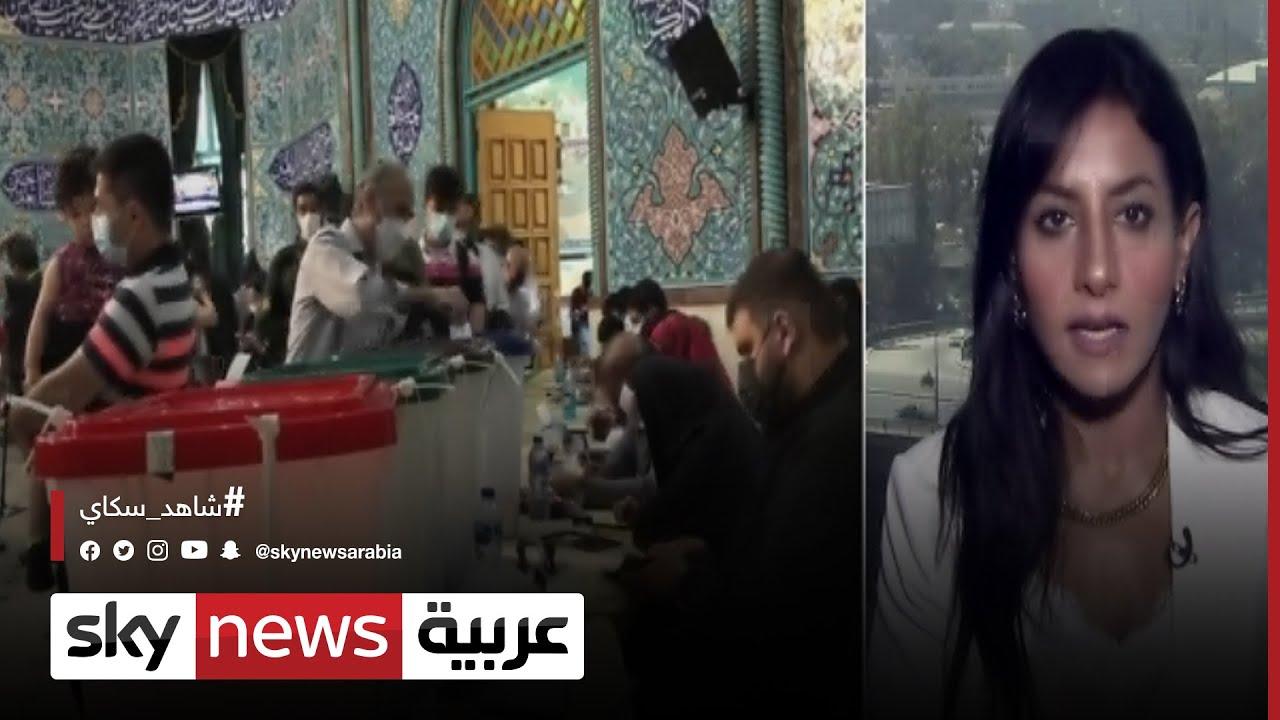 هدى رؤوف: هذه الانتخابات مرتبطة بتغير توازن القوى بين التيارات السياسية الإيرانية  - نشر قبل 2 ساعة