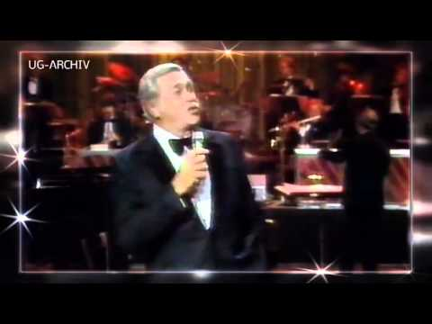 """Howard Keel """"And I Love You So"""""""