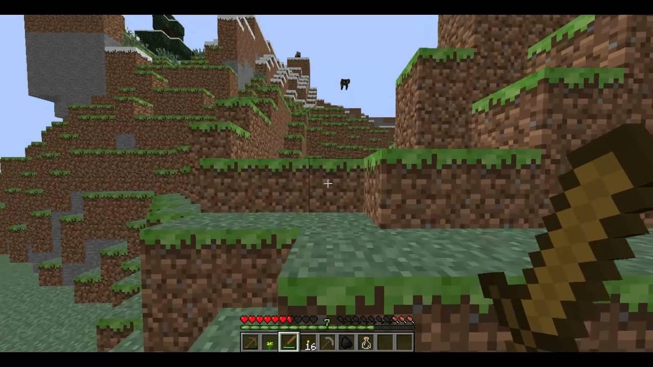 Minecraft ita in coop 01 la casa pi grande del mondo xd - La casa piu costosa al mondo ...