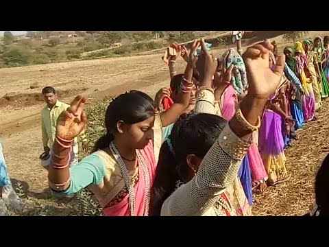 Jab_Se_Mene_Dekha_Tumko_Female Dance // New Timli // Marriage Dance // Adivasi songs //Adivasi Dance