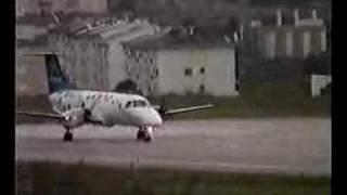 Air Omega Embraer EMB-120 Brasilia