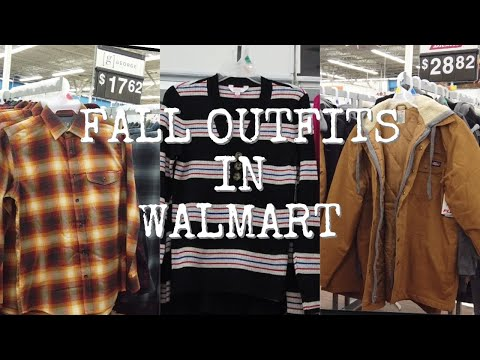 #WALMART #FALL CLOTHING #SWEATERS COLLECTION FOR MEN AND WOMEN #WINTER COLLECTION 2019