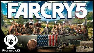 Fertilizing the Land Trophy / Nawożenie ziemi Trofeum - Far Cry 5