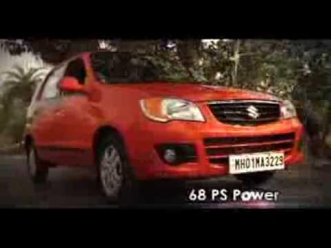 Maruti Suzuki Alto K10 : Alto K10 Mileage, Automatic