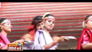 Download Maa Sharda Bhawani Beti Dekho Kaise Free Mp3 Song