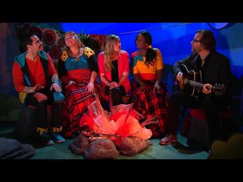 Les invités : Andréa Lindsay chante Ah! Si mon moine