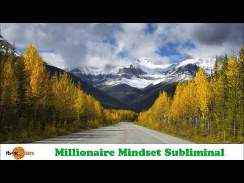 Millionaire Mindset Subliminal + MP3 Download Link!