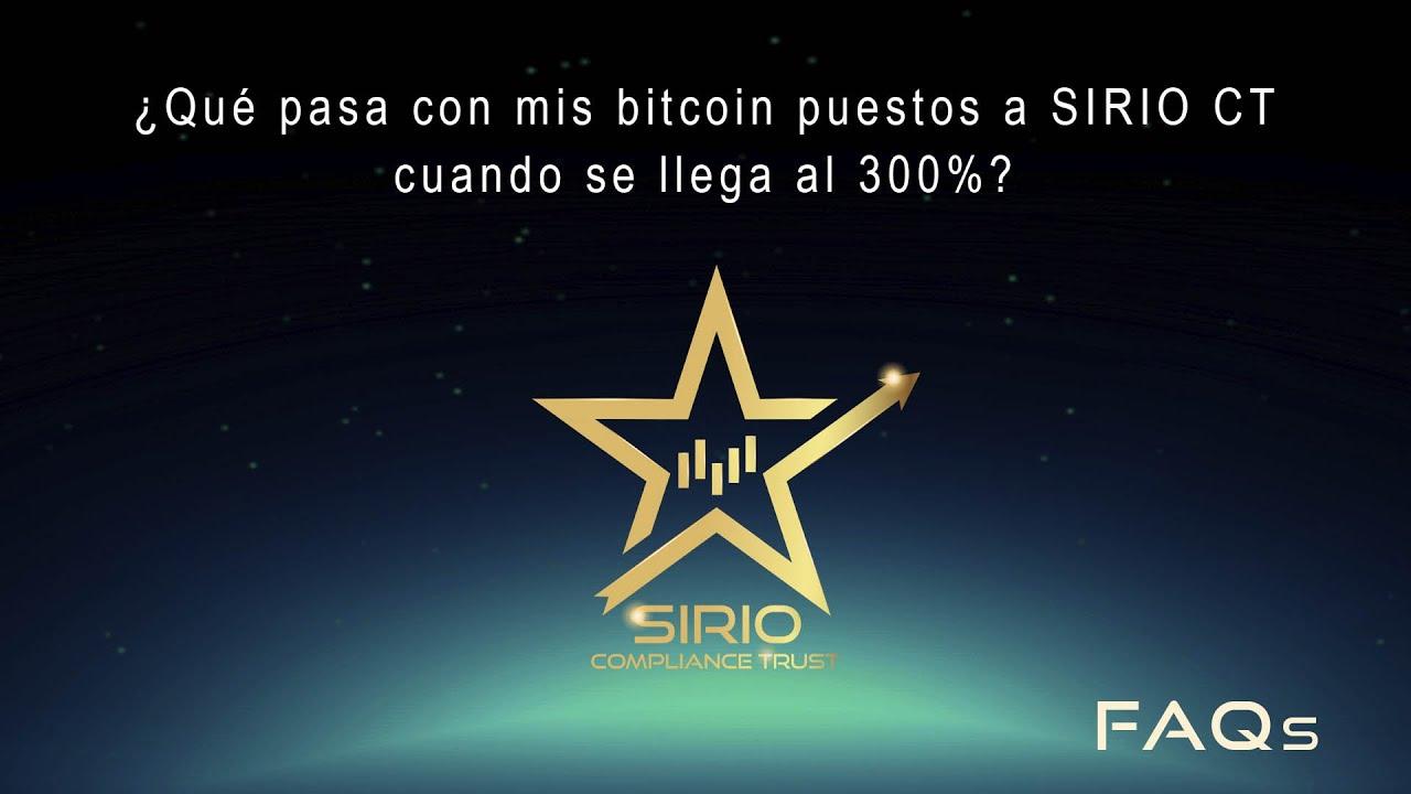 SirioCoin (SIRIO) ICO valutazione e dettagli | ICOholder