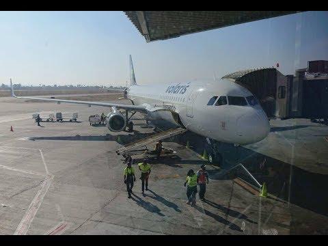 Tijuana - Guadalajara | Volaris | Airbus A321