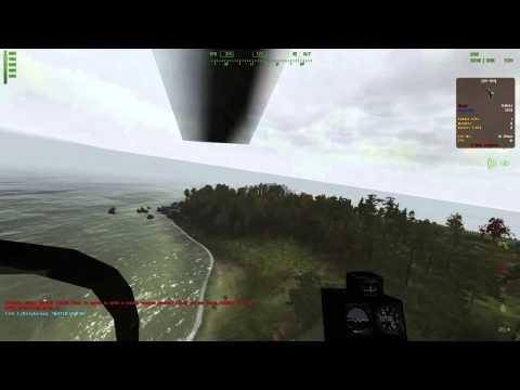 DayZ Overpoch | BTR 90 | Ep1