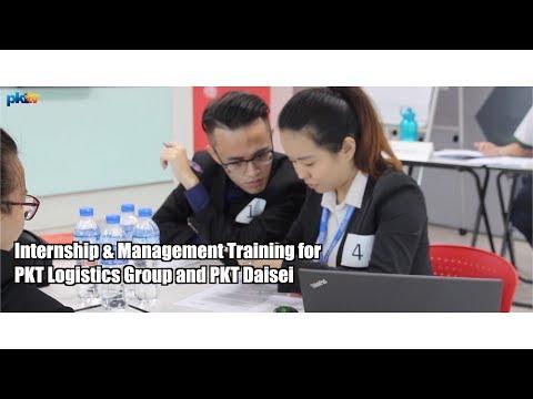 Internship & Management Traini...