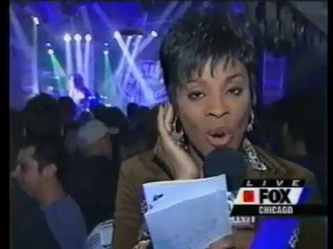 naked news broadcaster women