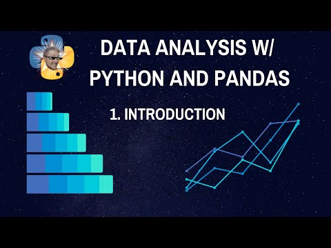 Introduction - Data Analysis And Data Science With Python And Pandas