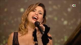 Hoy Parece que Huele a Navidad. Cristina Ramos. Christmas Symphony 2020