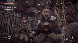 seeing double in horizon zero dawn