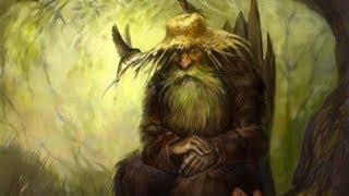 История про лешего.Мистические персонажи древних преданий.Документальный фильм