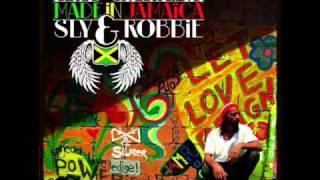 BOB SINCLAR - WORLD HOLD ON  Made In Jamaica Reggae