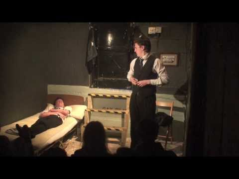 The Dumb Waiter (FULL)