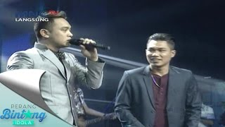 Armada Band Feat Gilang Dirga Buka Hatimu Perang Bintang Idola MP3