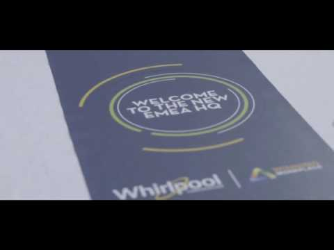 Our New Winning Workplace | Whirlpool Corporation