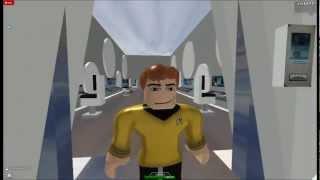 Star Trek: Into Darkness Trailer (ROBLOX Version)