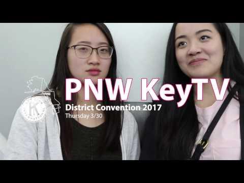 PNW KeyTV DCON 2017: Thursday 3/30