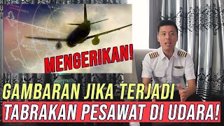 Download Video PESAWAT HAMPIR TABRAKAN DI UDARA !!! - Tanya Pilot MP3 3GP MP4