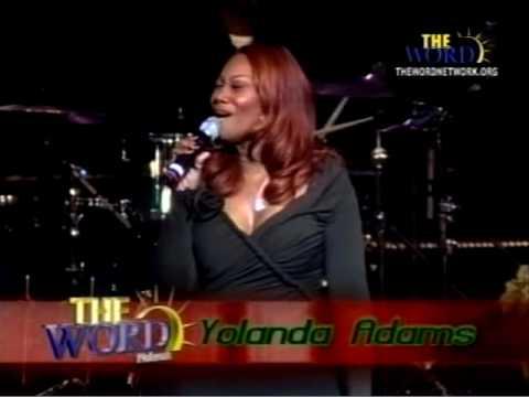 Yolanda Adams  Still I Rise