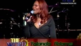 Video Yolanda Adams - Still I Rise download MP3, 3GP, MP4, WEBM, AVI, FLV Desember 2017
