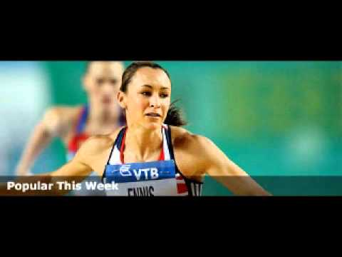 Track officials' counting error costs British hurdler Jessica Ennis personal best