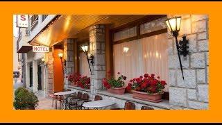 »»» Hotel Univers 3* (Encamp-Andorra)