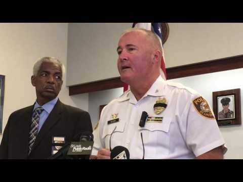 Officer Snyder Shooting Death