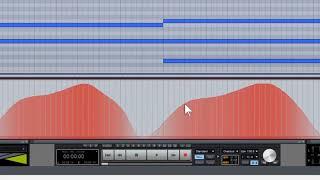 Samplitude Pro X4 New Features: MIDI