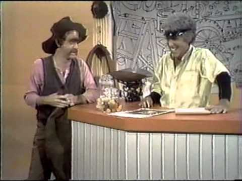 The John Byner Comedy Hour Ep 1