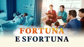 """Film cristiano in italiano 2018 - """"Fortuna e sfortuna"""" I soldi possono comprare la felicità?"""