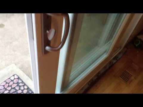 Masterpiece Patio Door From Home Depot