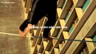 The Script - Man on a wire (Traducción al español) HD