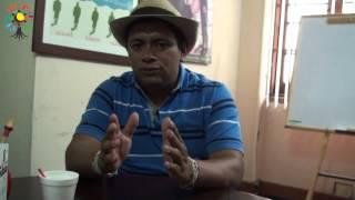 Minga Indígena y Popular 2013