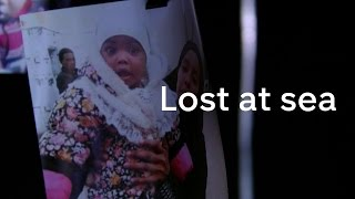 Migrant boat deaths:  the Somali victims of Mediterranean disaster