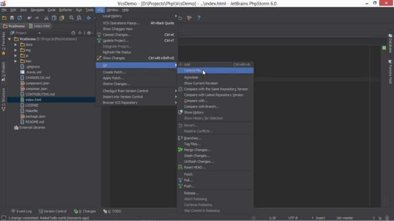 Source control xcode tutorial by jeremyrfmf issuu.
