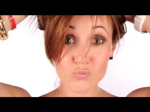 Ashley Hebert Natural Bachelorette Makeup Tutorial