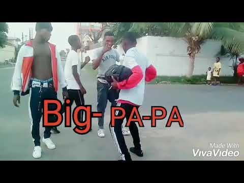 CIC Big papa ft swag ENT dance 2019