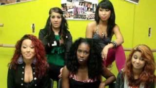 u4ria dance crew mini movie