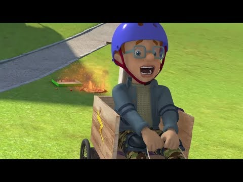 Feuerwehrmann Sam Deutsch 🌟Norman Supersportwagen! 🌟Neue Folgen🌟Das Beste von Norman   Kinderfilm