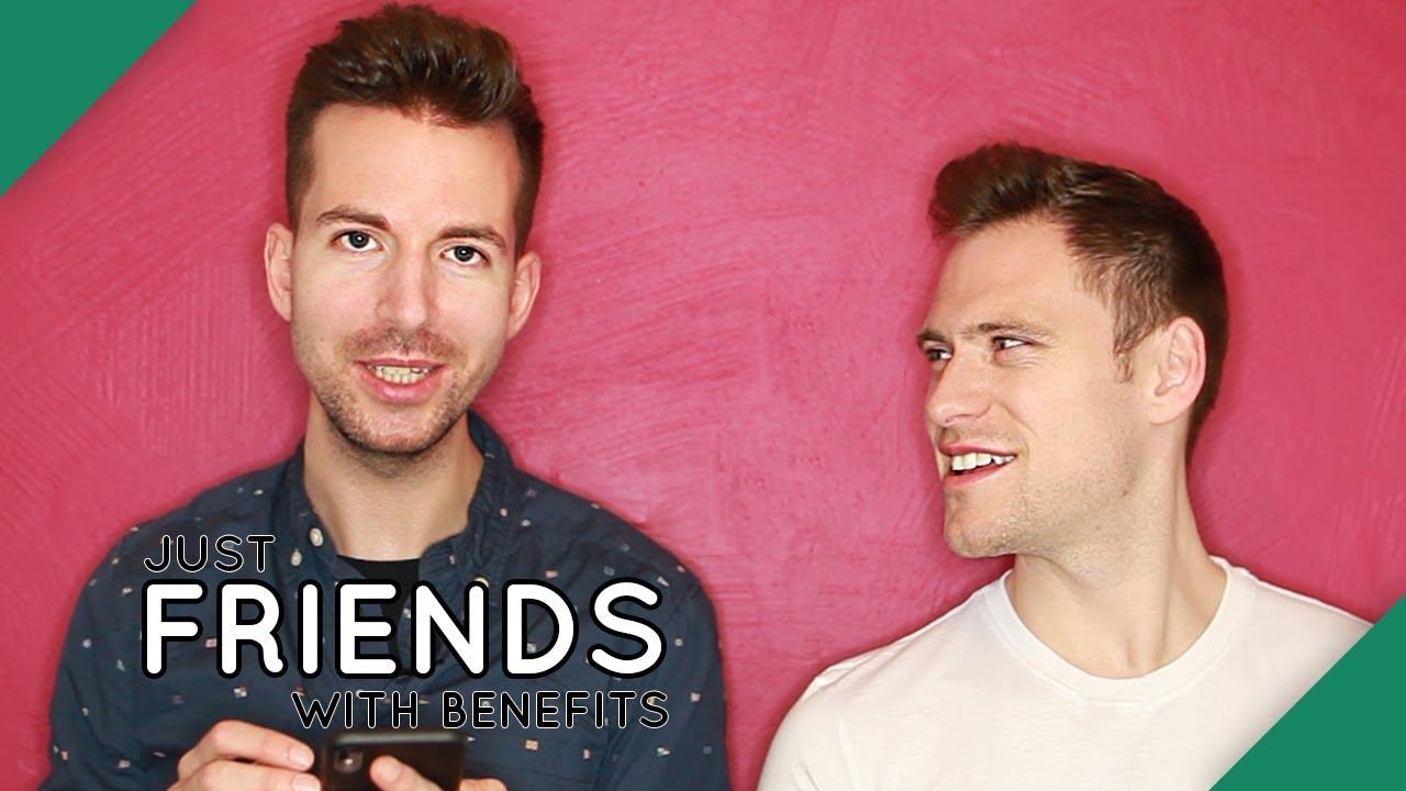 Freundschaft Plus | Die Beziehung für Bindungsängstliche