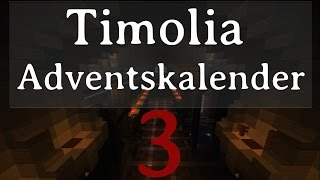 3. Türchen Speedrun | Timolia Adventskalender 2016 #3 [Deutsch]
