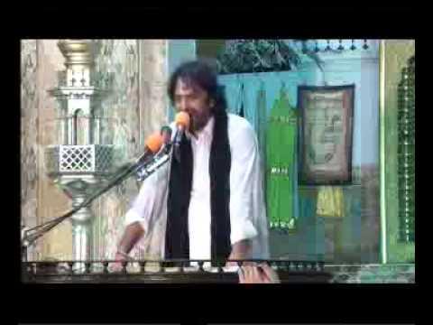 Majlis e Aza Allama Nasir Abbas of Multan jalsa 10 oct mushtaq ...