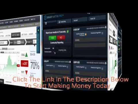 | Binary Options Trading Signals – Ranked As The #1 Live