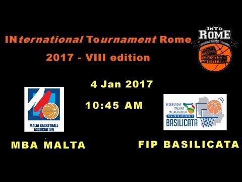 MBA Academy Malta - FIP Basilicata