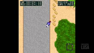 Kawasaki Caribbean Challenge - 1993 (Gameplay)
